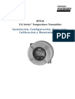 FoxBoro - RTT20 Manual Español_V2.1