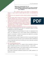 PRACTICA DE HIDROLOGIA