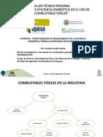 8_eficiencia Energetica Termica en Procesos Industriales_udea