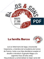 Catalogo Barcos & Sons
