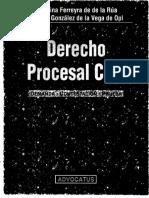 DERECHO PROCESAL CIVIL - ANGELINA FERREYRA DE LA RUA (3) LIBRO.pdf
