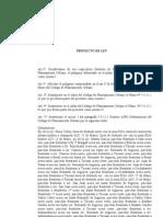 2726-D-2009 | Ley | Ampliación del APH Casco Histórico San Telmo  - Monserrat
