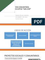 Desarrollo Socioafectivo - Ciclos- Marzo 18 Del 2013