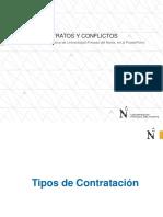 Sesion 1 Contratos y Conflictos