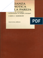 Kershaw, Carol J. - La Danza Hipnótica de La Pareja. Creación de Estrategias Ericksonianas en Terapia Conyugal