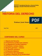 Historia del Derecho conimagenes II.pptx