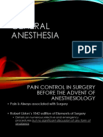General Anesthesia Lecture 2017 Complete With NMB
