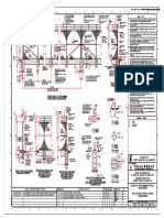 1604-00-DWG-CI-2305 Rev.C Standard Drawing for Chain Link Fence Elevation and Details