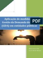 APLICAÇÃO DE MEDIDAS DE GESTÃO DA DEMANDA DE ÁGUA (GDA) EM ENTIDADES PÚBLICAS.docx