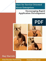 Harvick, Ray - Agile Architecture for Service Oriented Component Driven Enterprises (2012, DataThunder).pdf