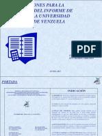 4Estructura Del Informe de Pasantías (1)