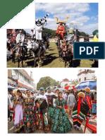El traje típico de Brasil cambia según la zona del país.docx