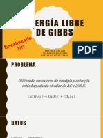 Energía libre de gibbs.pptx