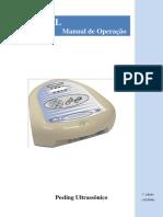 Sonopeel - Manual de Operação.pdf