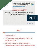 Chapitre 3  Les intervenants de BTP [Mode de compatibilité].pdf