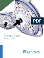 Aurora 4 Brochure