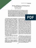 Body Dissatisfaction, Self-Focus, and Dieting Status.pdf