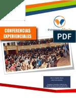 Estratégica Mente Conferencias Experienciales de Creatividad e Innovación