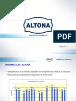 2-Apresentação Diferenciais  bombas -ESPANHOL - atualizado 04-2012.ppt