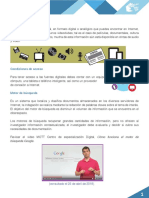 Fuentes Electronicas