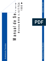 Wolkswagen Mwm 4.1 Manual de Taller Motor