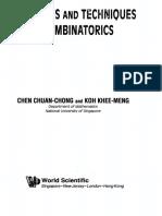 Principles and Techniques in Combinatorics [C. Chuan-Chong, K. Khee-Meng].Pdf
