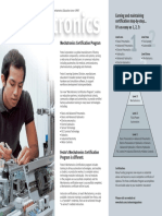 DSI (USA) - Festo Mechatronics Certification