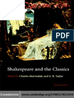 Charles Martindale, A. B. Taylor - Shakespeare and the Classics (2004).pdf