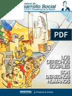25 Los Derechos Sociales Son DDHH1