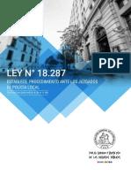 Ley N° 18.287 JPL.pdf