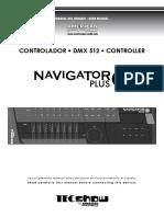 NAVIGATOR Plus-manual BL