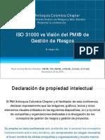 ISO 31000 vs Riesgos PMI.pdf