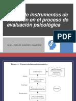 El uso de instrumentos de medición en el proceso de evaluación psicológica.pdf
