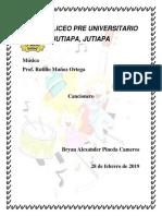 CANCIONES GENERO URBANO.docx