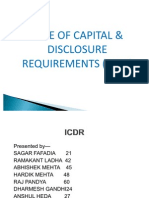 ICDR ppt