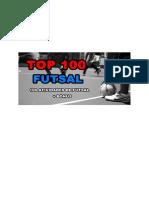 100 Atividades de Futsal