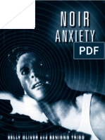Noir Anxiety - Kelly Oliver, Benigno Trigo