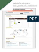 5. Plataforma de Soporte Blackboard Uap