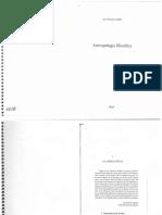 AYLLON, J. Antropología Filosofica.pdf