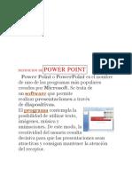 DEFINICIÓN DEPOWER POINT.docx