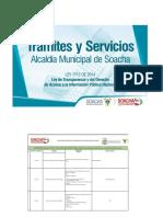 TRMITES Y SERVICIOS ALCALDIA DE SOACHA.pdf