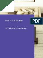 My Home Insurance v2