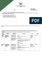 PLANIFICACIÓN SEMANAL ciencias natrales  1°(agosto 9).doc