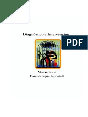 DIAGNOSTICO E INTERVENCION pdf | Cerebro | Homo sapiens
