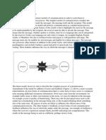 The Communication Process.docx
