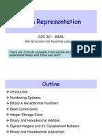 Lec 01-DataRepresentation Part 1