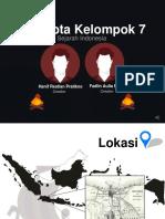 Sejarah Kedatangan Jepang ke Indonesia