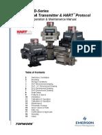 Manual Topworx d Series Discrete Valve Controller Hart Protocol Topworx en 82604
