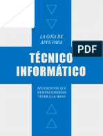 Aplicaciones Para Técnicos Informáticos