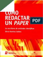Como redactar un papel-Silvia Ramirez Gelbes (1).pdf